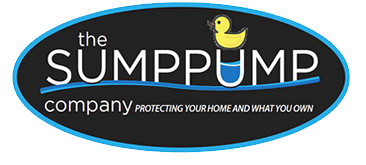 The Sump Pump Company Logo
